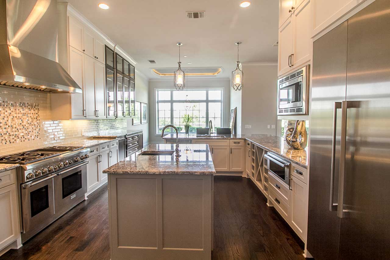 Kitchen Remodeling Mckinney Tx Dallas Remodelers Home Builders David Yowell Construction
