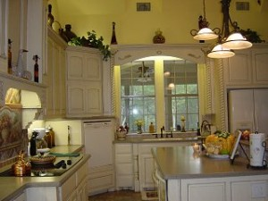 McKinney Remodeling Company - David Yowell Construction
