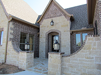 Mckinney custom home builder